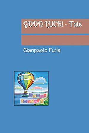 GOOD LUCK!  - Tale