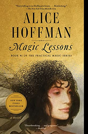 Magic Lessons: Book #1 Of The Practical Magic Series (3)