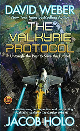 The Valkyrie Protocol (2) (Gordian Division)