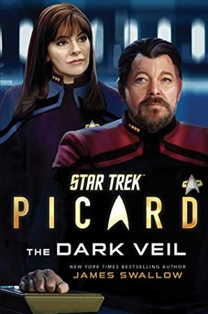Star Trek: Picard: The Dark Veil (2)