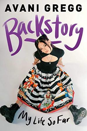 Backstory: My Life So Far