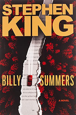 Billy Summers - 9781982182052