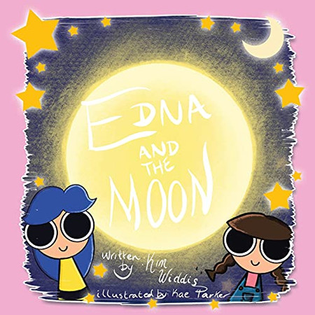 Edna And The Moon