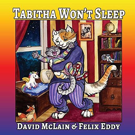 Tabitha Won'T Sleep