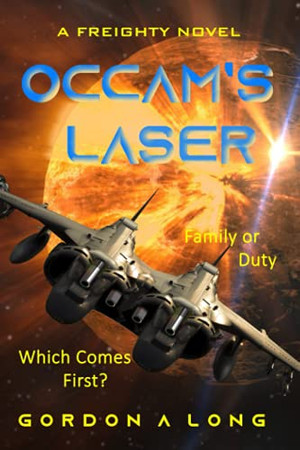 Occam'S Laser (Freighty Series)