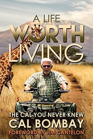 A Life Worth Living - 9781988928517