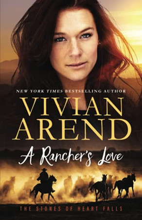 A Rancher'S Love (The Stones Of Heart Falls)