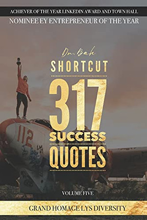 Shortcut Volume 5 - Success