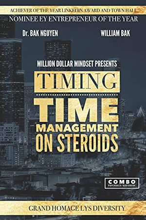 Timing - Time Management On Steroids