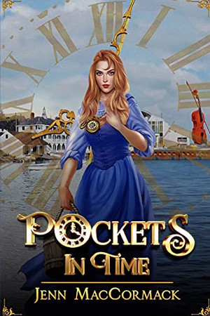 Pockets Of Time - 9781989957080