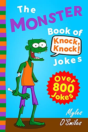 The Monster Book Of Knock Knock Jokes