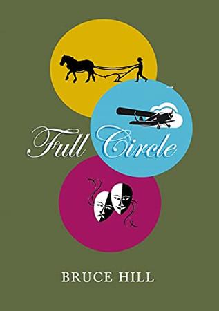 Full Circle - 9782322380411