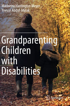 Grandparenting Children With Disabilities