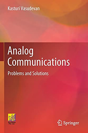 Analog Communications: Problems And Solutions