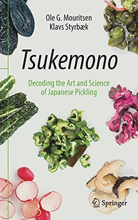 Tsukemono: Decoding The Art And Science Of Japanese Pickling