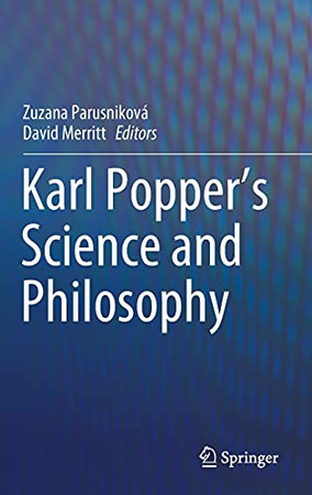Karl Popper'S Science And Philosophy