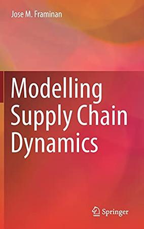 Modelling Supply Chain Dynamics