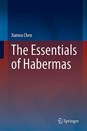 The Essentials Of Habermas