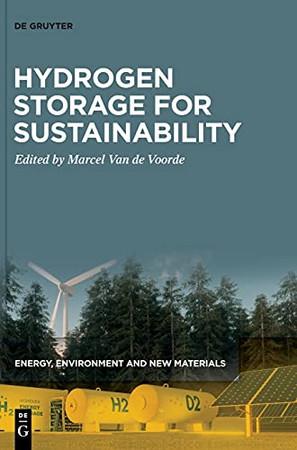 Hydrogen Storage For Sustainability