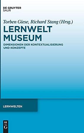 Lernwelt Museum (Lernwelten) (German Edition)
