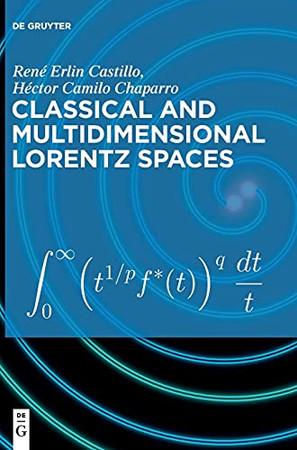 Classical And Multidimensional Lorentz Spaces