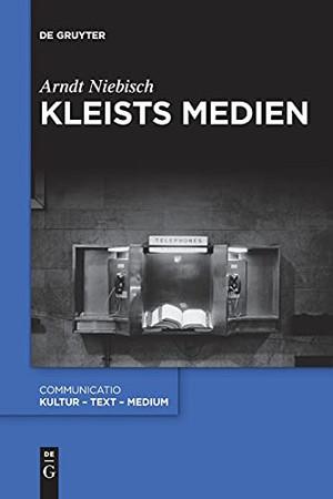 Kleists Medien (Communicatio) (German Edition)
