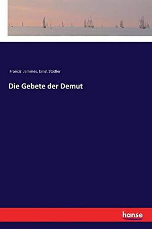 Die Gebete Der Demut (German Edition)