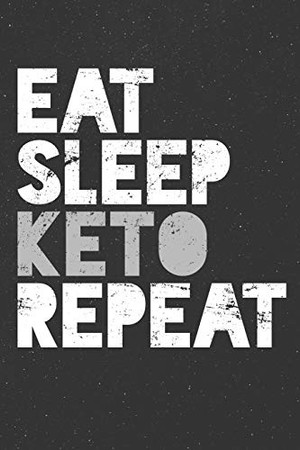 Eat Sleep Keto Repeat Butter Diet Ketones Ketosis: Ready to Play Paper Games | Eat Sleep / Hangman, Tic Tac Toe, Four In A Row, Battleships ( 6 x 9 ... Trip Entertainment Pencil and Paper Games