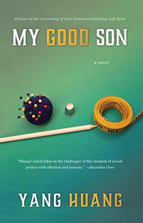 My Good Son: A Novel