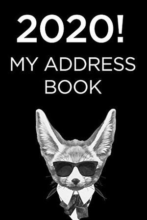 Address book: password book, mordern password keeper, password tracker password log book and internet password organizer, alphabetical password book, ... password book small 6 x 9 Funny Black mouse