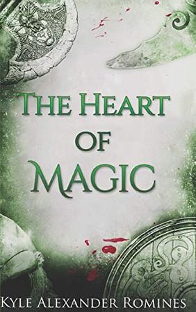 The Heart of Magic (Tales of Fál)
