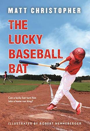 The Lucky Baseball Bat