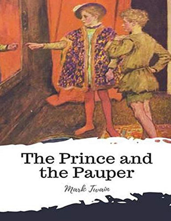 The Prince and the Pauper (Annotated)