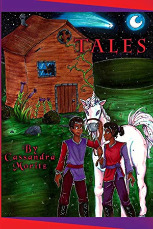 Tales (A Fractured World)
