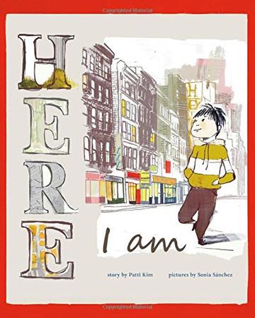 Here I Am (NA)