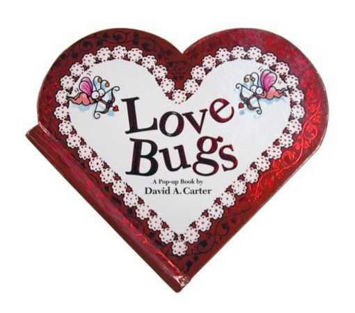 Love Bugs Mini Edition