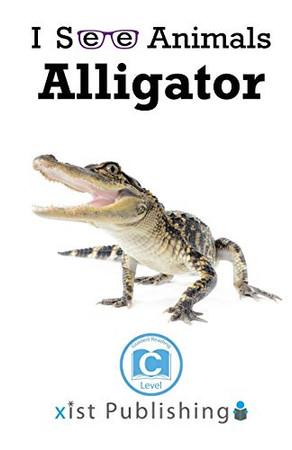 Alligator (I See Animals)