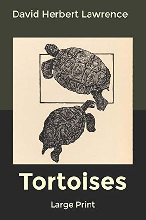 Tortoises: Large Print