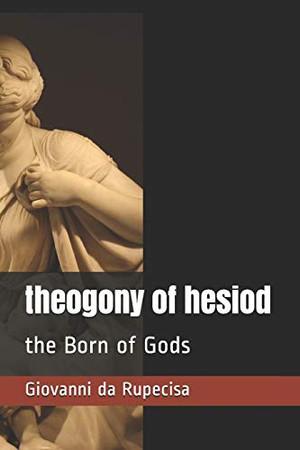 theogony of hesiod: the Born of Gods