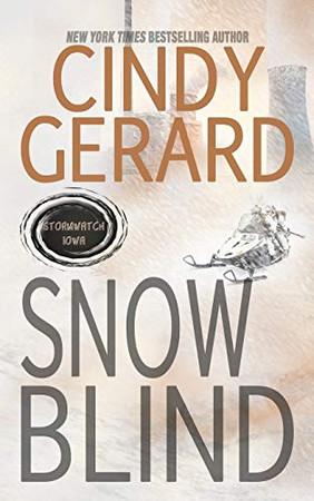 SNOW BLIND (STORMWATCH)