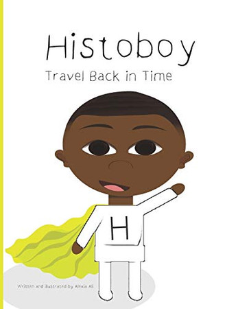Histoboy: Travel Back in Time