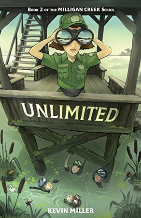 Unlimited (Milligan Creek Series)