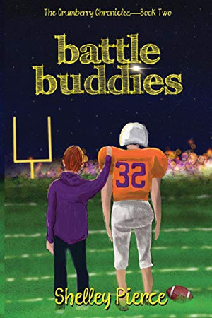 Battle Buddies (The Crumberry Chronicles)