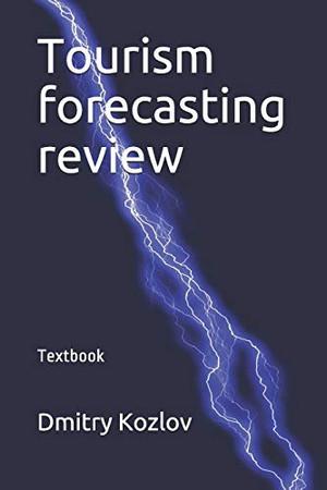 Tourism forecasting review: Textbook