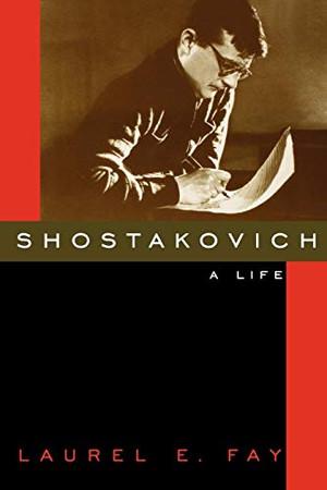 Shostakovich: A Life