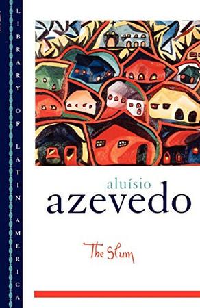 The Slum (Library of Latin America)