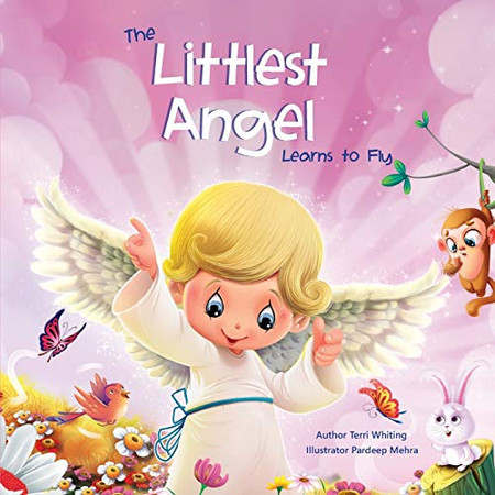The Littlest Angel: Learns To Fly