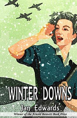 Winter Downs (Bunch Courtney Investigation)