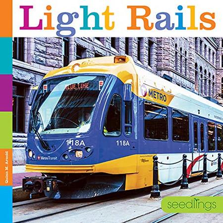 Light Rails (Seedlings)