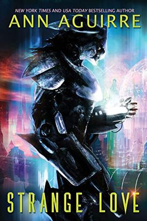 Strange Love: An Alien Abduction romance (Galactic Love)